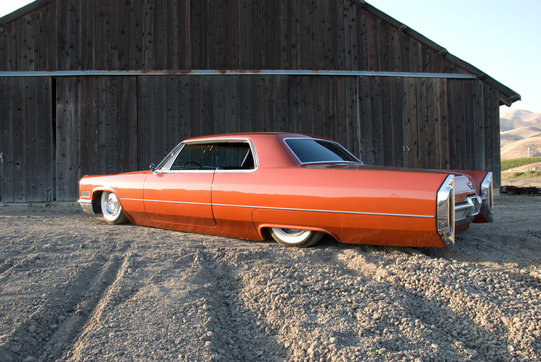 1966 Cadillac Eldorado | 66 Caddy
