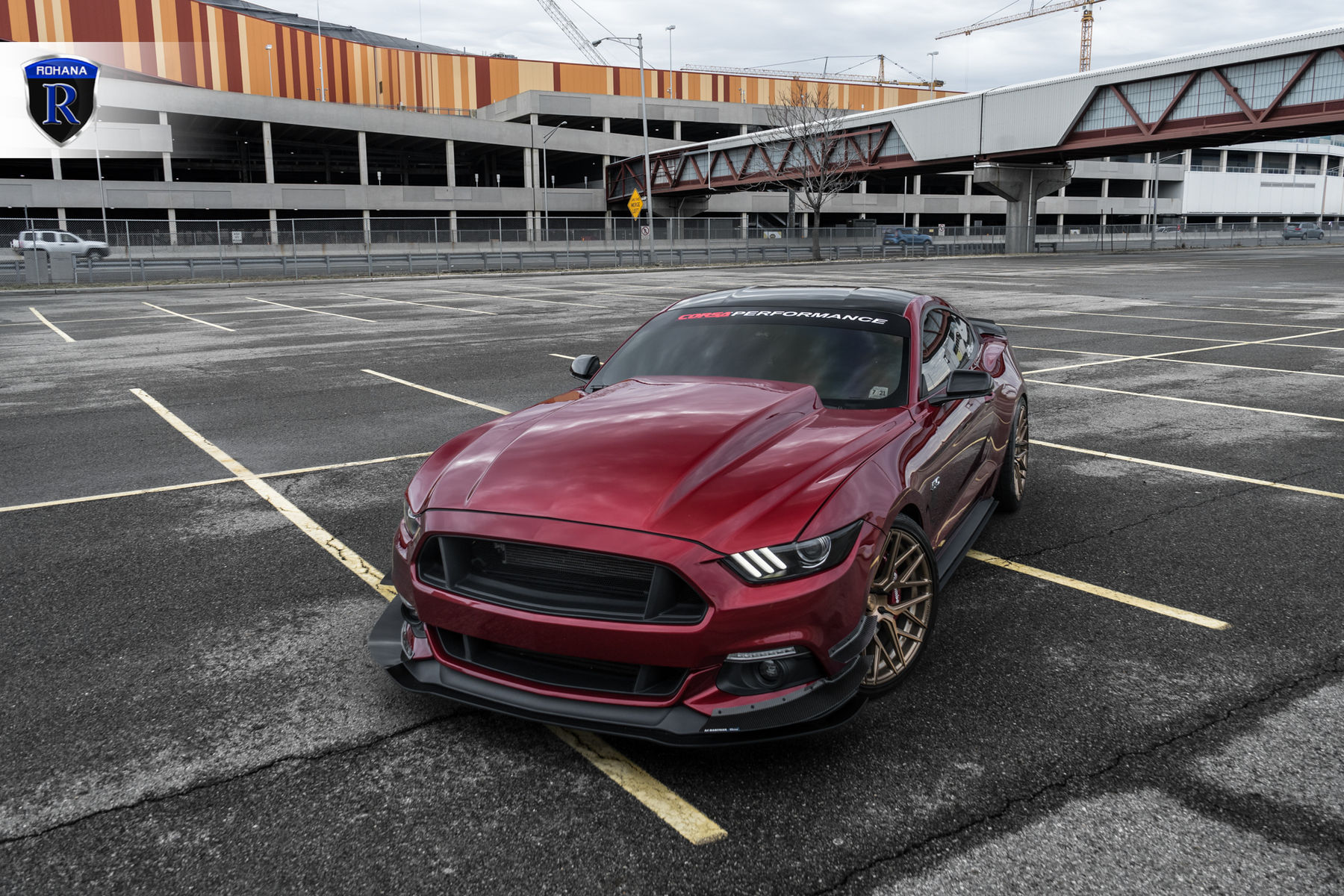 2016 Ford Mustang | Ford Mustang GT