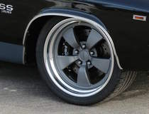 Roadster Shop Chevelle SS on Forgeline CR3 Wheels