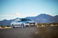 H&R 2017 Audi A4 - Grill