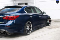 Infiniti Q50 Redsport