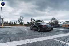 GTR - Rear