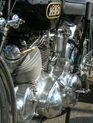 Pumping Iron, Brit Style