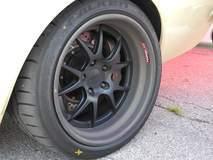 48 Hour Camaro on Forgeline GA3 Wheels
