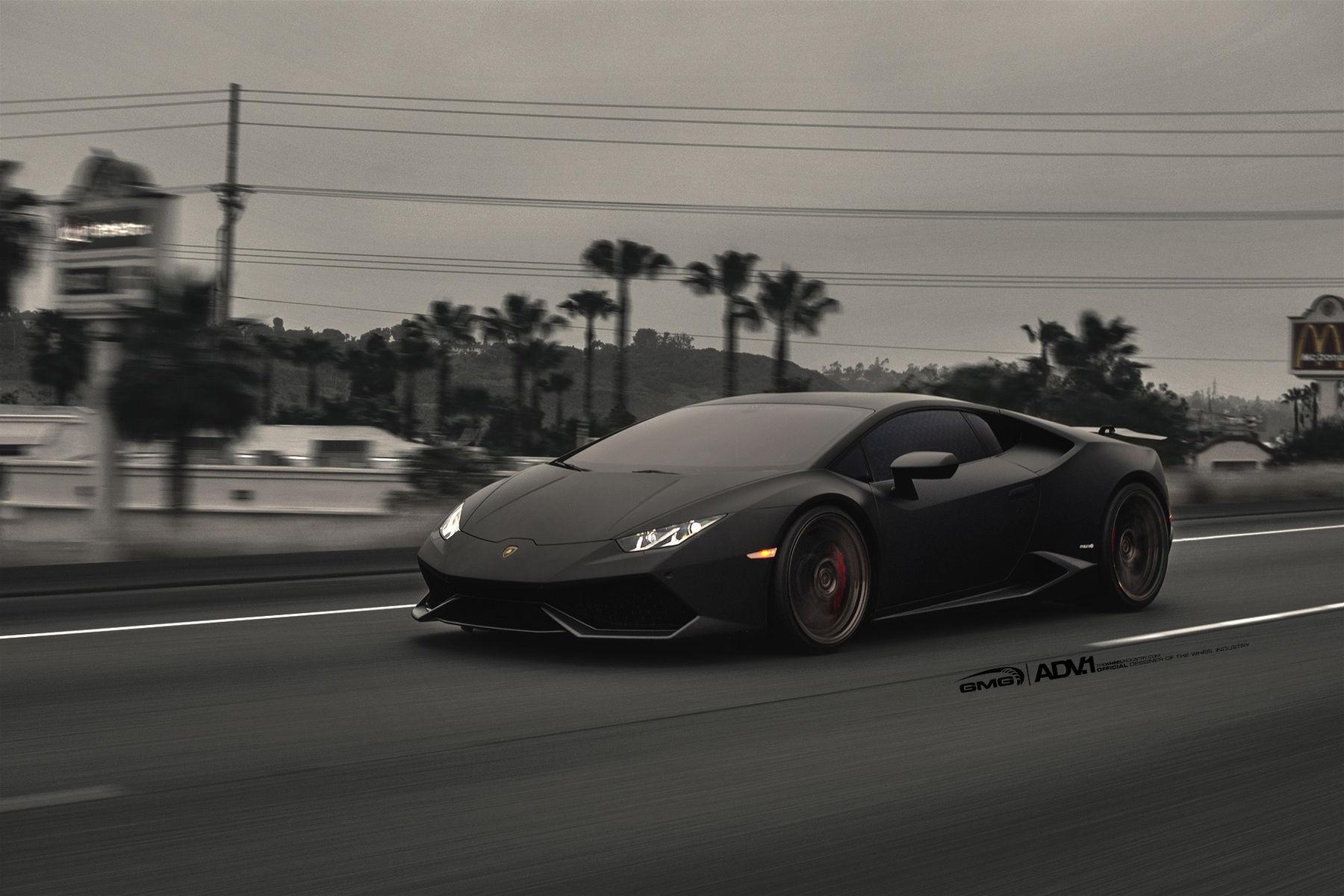 2015 Lamborghini Huracan | Lamborghii Huracan