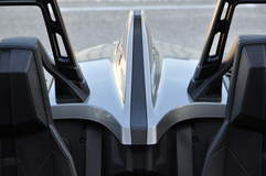 2015 - 16 Polaris Slingshot Carbon Fiber Accents