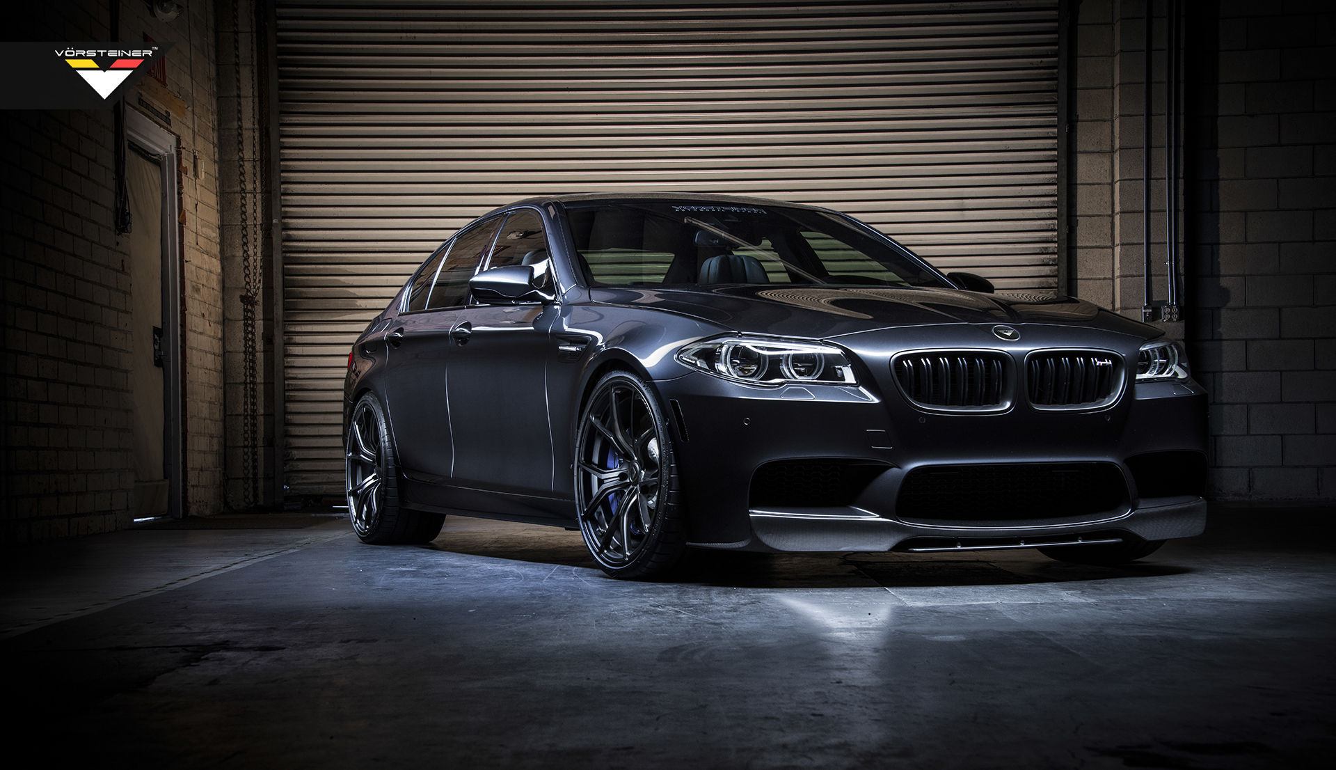 2013 BMW M5 | F10 M5 SEDAN