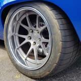 Forgeline GA3C Concave Wheels