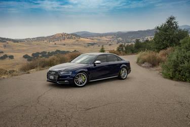 2014 Audi S4 | 2014 Audi S4