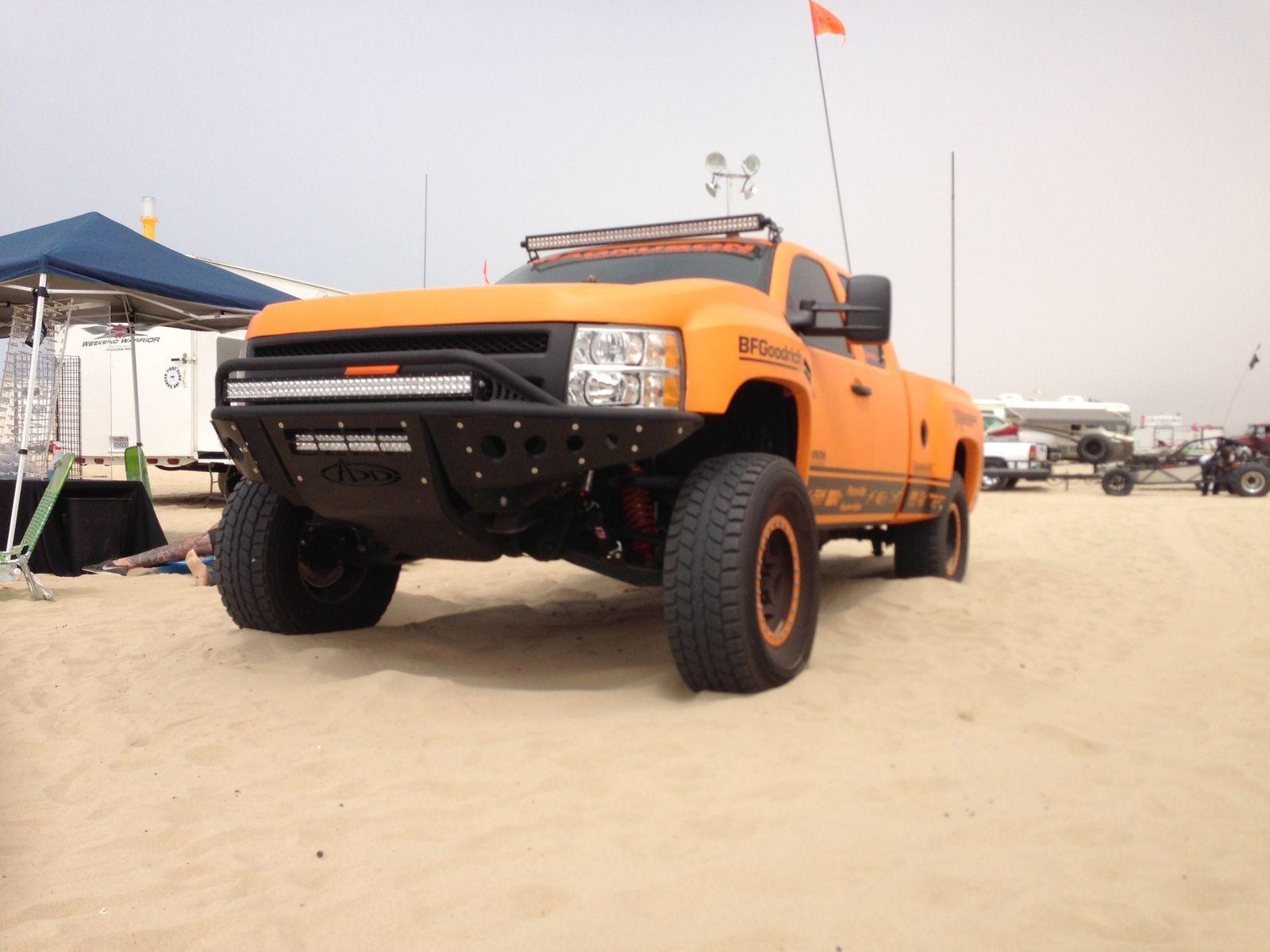 2009 Chevrolet Silverado 1500 | Project Silverado
