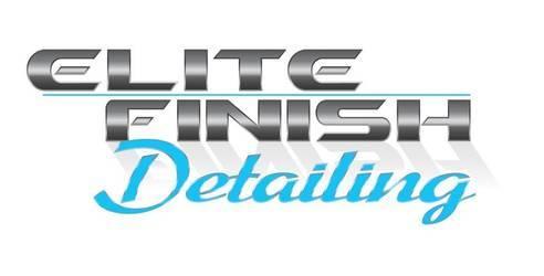 Elite Finish Detailing