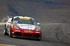 2015 Pirelli World Challenge at Laguna Seca
