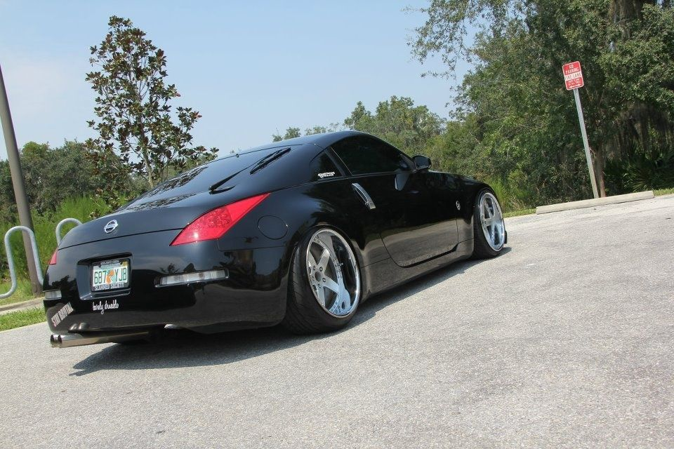 2007 Nissan 350Z | Nissan 350z