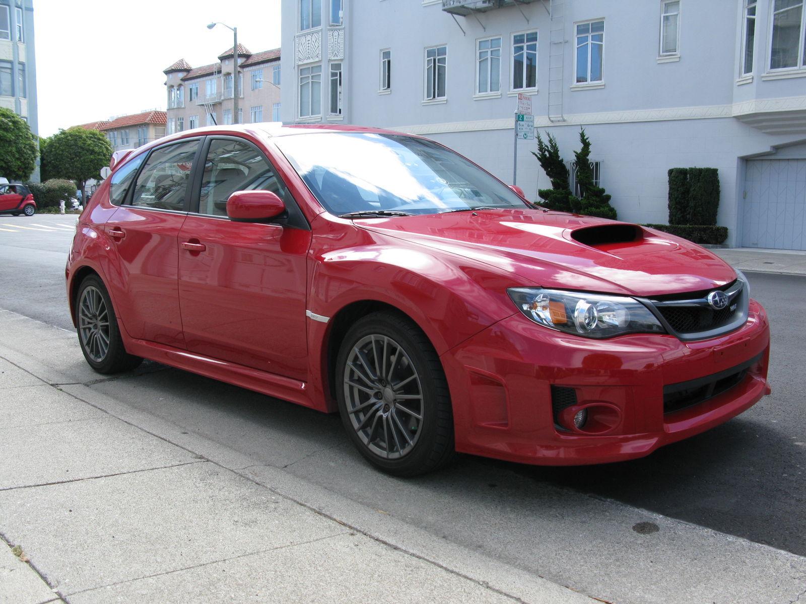 2011 Subaru WRX | 2011 Subaru WRX For Sale