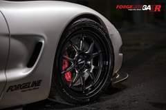 David Moster's C5 Corvette Z06 on Forgeline GA3R Wheels