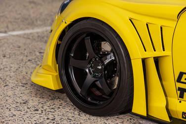 2014 Subaru BRZ | Ravspec Subaru BRZ
