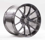Our New Forgeline One Piece Forged Monoblock VX1-6 6-Lug Wheel