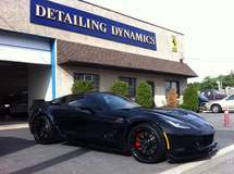 Recent installs by our friends at Detailing Dynamics