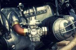 BMW R75/5 By MotoCafe
