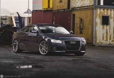 Quantum44 S5D - Audi A5 Coupe