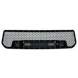 Rigid Industries LED Grille for 2014 Toyota Tundra (Fits 20