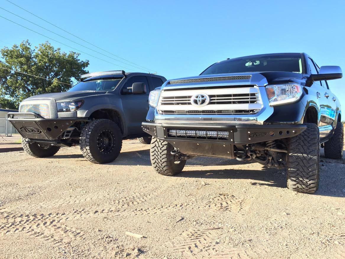 | Toyota Tundra
