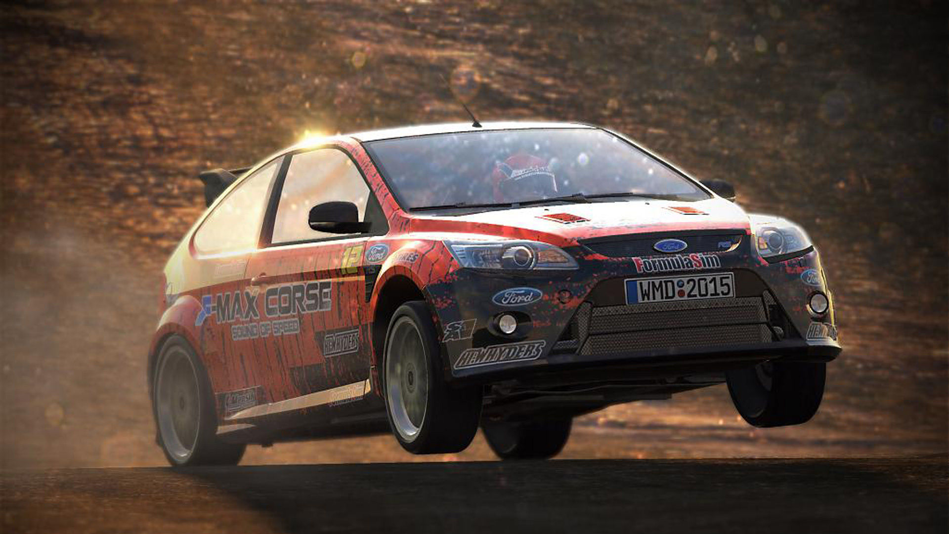 | Project CARS 2 Is Coming