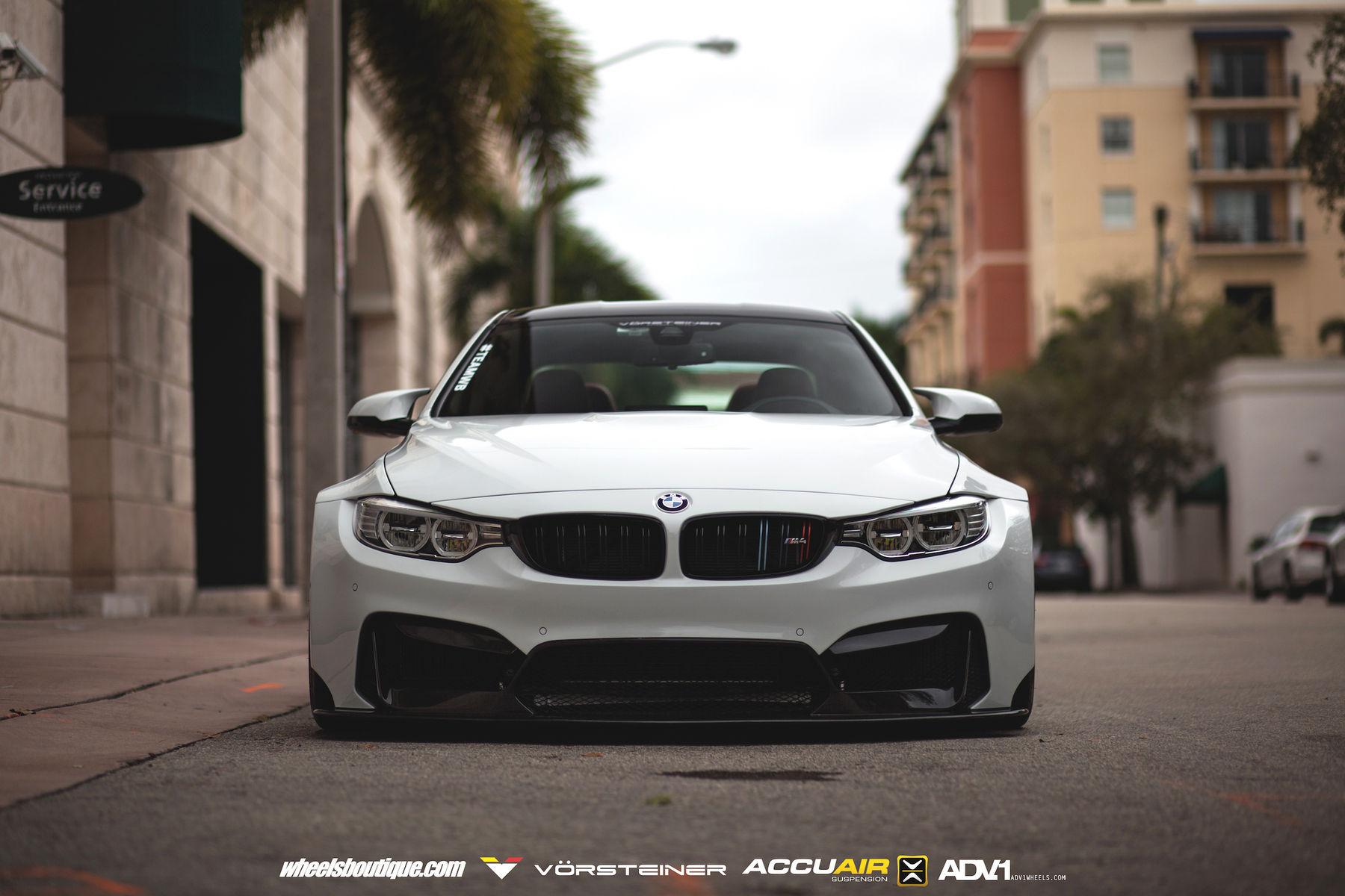 2015 BMW M4 | Widebody BMW M4