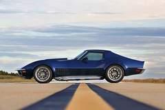 Chevrolet Corvettes - Forgeline Motorsports