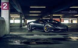 Brixton Forged - Lamborghini Huracan LP610-4
