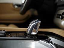2016 Volvo XC90 Orrefors Crystal Gear Selector