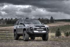 LED Grilles for Toyota 4Runner