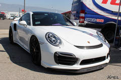 Beautiful Porsche at the California Festival of Speed 2015