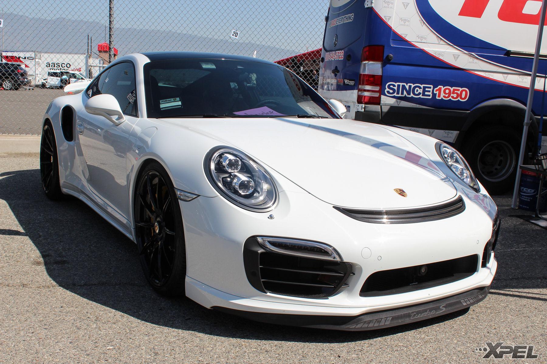 Porsche  | Beautiful Porsche at the California Festival of Speed 2015