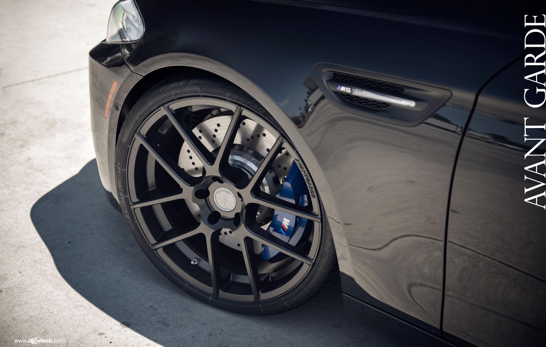 BMW M5   BMW F10 M5