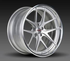 Forgeline VX3C Wheels
