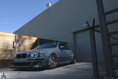 BMW M5 Luxury 16 Non Concave