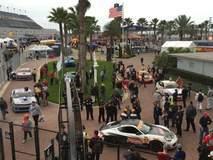Forgeline Dominates Victory Lane at the 2015 BMW Performance 200 at Daytona