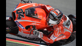 2013 MotoGP - Assen - Dovizioso