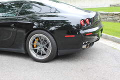 Ferrari 612 Scaglietti on VX3C-SL Wheels