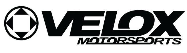 Velox Motorsports side splitters