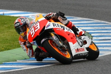 2013 Honda RC213V | Marc Marquez - 2013 MotoGP Champion in action