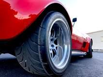 Mats Skardal's '71 Corvette Stingray on Forgeline GA3R Wheels