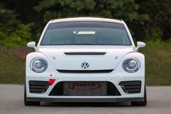 '15 VW Beetle GRC Rally Car