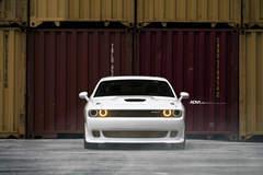 Dodge Challenger SRT Hellcat