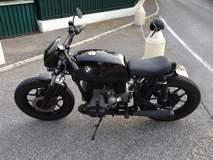 JeriKan Motorcycle #1