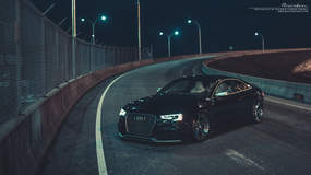 Brixton Forged - Audi RS5