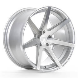 RC7 Machine Silver