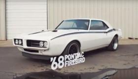 Video: Metalworks Pro-Touring '68 Pontiac Firebird on Forgeline GW3 Wheels