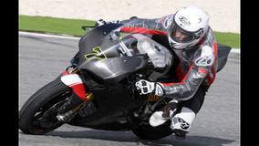 '14 WSBK Ducati - Portimao Test